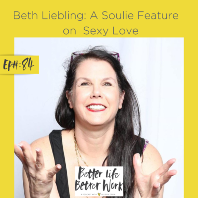 Beth Liebling: A Soulie Feature on Sexy Love